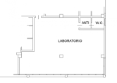 Ufficio / Studio in affitto a Ponte San Nicolò, 9999 locali, zona Zona: Roncajette, prezzo € 500 | Cambio Casa.it