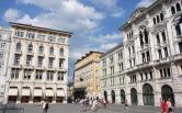 Ufficio / Studio in affitto a Trieste, 9999 locali, zona Zona: Centro storico, prezzo € 1.800 | CambioCasa.it