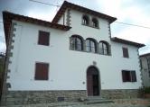 Rustico / Casale in vendita a Castelfranco Piandiscò, 8 locali, zona Località: Sette Ponti, prezzo € 680.000 | CambioCasa.it