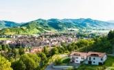 Villa in vendita a Sant'Angelo in Vado, 15 locali, prezzo € 338.000 | Cambio Casa.it