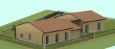 Villa in vendita a Casale Monferrato, 3 locali, zona Località: Casale Monferrato, prezzo € 280.000 | Cambio Casa.it