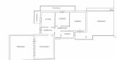 Appartamento in affitto a Vigonovo, 3 locali, zona Località: Vigonovo - Centro, prezzo € 500 | CambioCasa.it