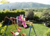 Villa in vendita a Castel Madama, 4 locali, zona Località: Castel Madama - Centro, prezzo € 365.000 | Cambio Casa.it