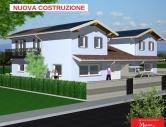 Villa Bifamiliare in vendita a Cervignano del Friuli, 7 locali, zona Località: Cervignano del Friuli, prezzo € 310.000 | Cambio Casa.it