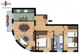 Appartamento in vendita a Padova, 3 locali, zona Località: Arcella - San Bellino, prezzo € 69.000 | Cambio Casa.it