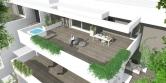 Appartamento in vendita a Cadoneghe, 4 locali, zona Zona: Mejaniga, prezzo € 185.000 | Cambio Casa.it
