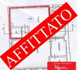 Ufficio / Studio in affitto a Cervignano del Friuli, 9999 locali, zona Località: Cervignano del Friuli - Centro, prezzo € 300 | Cambio Casa.it