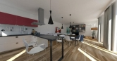 Appartamento in vendita a Tavernerio, 4 locali, zona Località: Tavernerio - Centro, prezzo € 250.000 | Cambio Casa.it