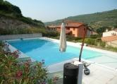Villa in vendita a Cazzano di Tramigna, 6 locali, zona Località: Cazzano di Tramigna - Centro, prezzo € 540.000 | CambioCasa.it