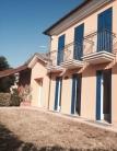 Villa Bifamiliare in affitto a San Martino di Lupari, 4 locali, prezzo € 800 | Cambio Casa.it