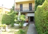 Villa a Schiera in vendita a Cervarese Santa Croce, 4 locali, zona Località: Fossona, prezzo € 155.000 | Cambio Casa.it