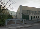 Capannone in vendita a Montegrotto Terme, 9999 locali, zona Località: Montegrotto Terme, prezzo € 165.000 | CambioCasa.it