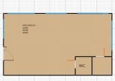 Ufficio / Studio in affitto a Montecchio Maggiore, 9999 locali, zona Zona: Alte Ceccato, prezzo € 1.200 | Cambio Casa.it