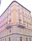 Appartamento in affitto a Trieste, 4 locali, zona Zona: Semicentro, prezzo € 850 | CambioCasa.it