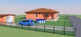 Villa in vendita a Ticineto, 3 locali, zona Località: Ticineto, prezzo € 185.000 | Cambio Casa.it