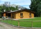 Villa in vendita a Andalo, 5 locali, prezzo € 750.000 | CambioCasa.it