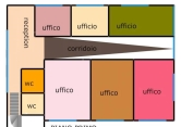 Ufficio / Studio in affitto a Caldogno, 9999 locali, zona Zona: Cresole, prezzo € 1.200 | Cambio Casa.it
