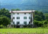Villa Bifamiliare in vendita a Sospirolo, 6 locali, zona Zona: Piz - Camolino, Trattative riservate | Cambio Casa.it