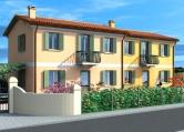 Villa Bifamiliare in vendita a San Bellino, 4 locali, zona Località: San Bellino - Centro, prezzo € 145.000 | Cambio Casa.it