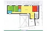 Attico / Mansarda in vendita a Rovigo, 4 locali, zona Zona: Centro, prezzo € 265.000 | Cambio Casa.it