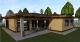 Villa in vendita a Arcugnano, 4 locali, zona Località: Pianezze del Lago, prezzo € 350.000 | CambioCasa.it