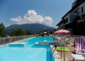 Appartamento in vendita a Calceranica al Lago, 2 locali, zona Località: Calceranica al Lago - Centro, prezzo € 140.000 | Cambio Casa.it