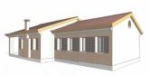 Villa in vendita a Grantorto, 4 locali, zona Località: Grantorto, prezzo € 350.000 | Cambio Casa.it