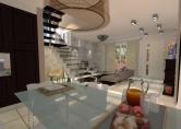 Villa in vendita a Polpenazze del Garda, 4 locali, zona Località: Polpenazze del Garda, prezzo € 198.000 | Cambio Casa.it