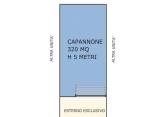 Capannone in affitto a Pianezze, 9999 locali, prezzo € 950 | Cambio Casa.it