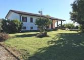 Villa in vendita a Pernumia, 5 locali, prezzo € 285.000 | Cambio Casa.it