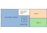Immobile Commerciale in affitto a Schio, 10 locali, zona Località: Schio, prezzo € 4.250 | Cambio Casa.it