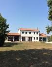 Villa in vendita a Camposampiero, 4 locali, zona Località: Camposampiero, prezzo € 380.000 | Cambio Casa.it