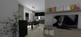 Appartamento in vendita a Lipomo, 4 locali, zona Località: Lipomo - Centro, prezzo € 287.000 | Cambio Casa.it