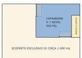 Capannone in affitto a San Vito di Leguzzano, 9999 locali, prezzo € 1.500 | Cambio Casa.it