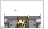 Villa a Schiera in vendita a Cornedo Vicentino, 4 locali, prezzo € 300.000   CambioCasa.it