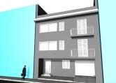 Appartamento in vendita a Cinisi, 2 locali, zona Località: Cinisi, prezzo € 58.000 | Cambio Casa.it