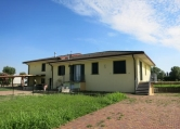 Villa in vendita a Montagnana, 4 locali, prezzo € 165.000 | Cambio Casa.it