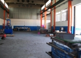 Capannone in affitto a Vicenza, 2 locali, zona Località: Zona Industriale Ovest, prezzo € 1.800 | Cambio Casa.it