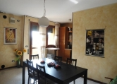 Appartamento in affitto a Veggiano, 3 locali, zona Zona: Trambacche, prezzo € 580 | Cambio Casa.it