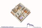 Appartamento in vendita a Piandimeleto, 6 locali, zona Località: Piandimeleto - Centro, prezzo € 165.000 | CambioCasa.it