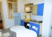Appartamento in affitto a Biella, 4 locali, zona Zona: Centro, prezzo € 350 | Cambio Casa.it