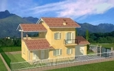 Villa in vendita a Occhieppo Inferiore, 5 locali, prezzo € 220.000 | Cambio Casa.it