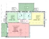 Appartamento in vendita a Polverara, 3 locali, zona Località: Polverara - Centro, prezzo € 140.000 | Cambio Casa.it