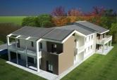 Villa a Schiera in vendita a Padova, 4 locali, zona Località: Arcella - San Lorenzo, prezzo € 270.000 | CambioCasa.it