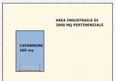 Capannone in vendita a Cogollo del Cengio, 9999 locali, zona Località: Cogollo del Cengio, prezzo € 70.000 | Cambio Casa.it