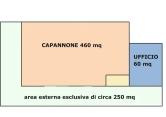 Capannone in affitto a Arzignano, 9999 locali, prezzo € 1.500 | Cambio Casa.it