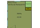Capannone in affitto a Dueville, 9999 locali, zona Località: Dueville, prezzo € 1.100 | Cambio Casa.it