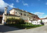 Villa a Schiera in vendita a Santa Giustina, 4 locali, zona Località: Santa Giustina, prezzo € 136.000 | Cambio Casa.it
