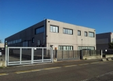 Capannone in vendita a Albignasego, 9999 locali, zona Località: Albignasego, prezzo € 180.000 | Cambio Casa.it