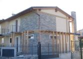 Villa Bifamiliare in vendita a Arcole, 4 locali, zona Zona: Volpino, prezzo € 275.000 | Cambio Casa.it
